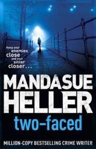 Mandasue Heller - Two-Faced