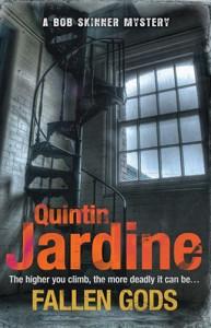 Quintin Jardin - Fallen Gods