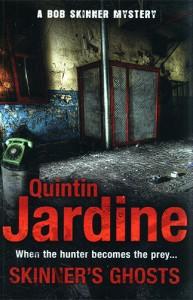 Quintin Jardine - Skinner's Ghosts