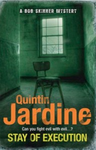 Quintin Jardine - Stay Of Execution