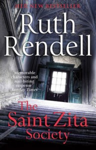 Ruth Rendell, The Saint Zita Society