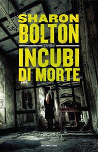 Sharon Bolton Incubi Di Morte